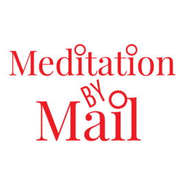 Meditation-By-Mail